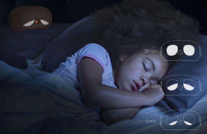 Sleeping I
