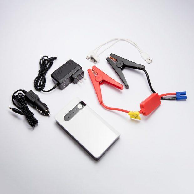 bateria multiusos componentes
